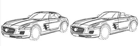 跑车的继承者,奔驰slsamg将成为近年最令人激动的