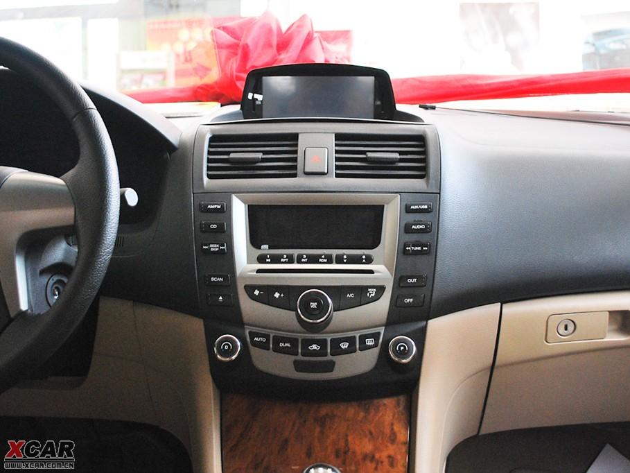 最高优惠3万 比亚迪F6现车充足高清图片
