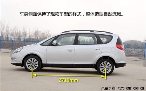 2013款江淮和悦rs(即新款和悦rs)将在近期正式上市(具体时间未高清图片