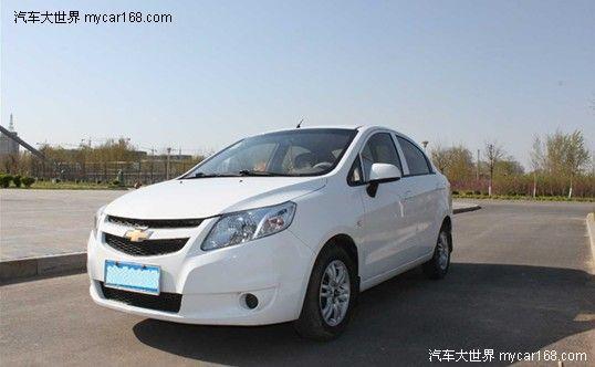 北京汽车e系列 高清图片