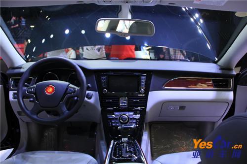红旗H7上市 亚讯车网 www.yescar.cn