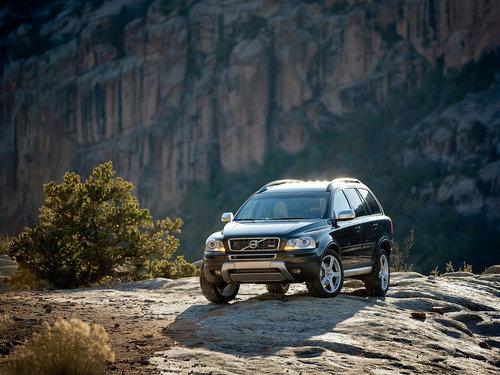 沃尔沃未来2年9款新车 换代XC90新平台