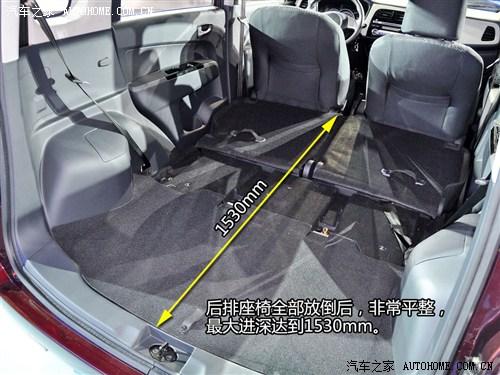 长安商用长安汽车欧力威2013款 基本型