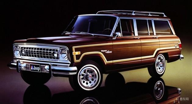 Jeep将推出缩小版牧马人和大型豪华SUV