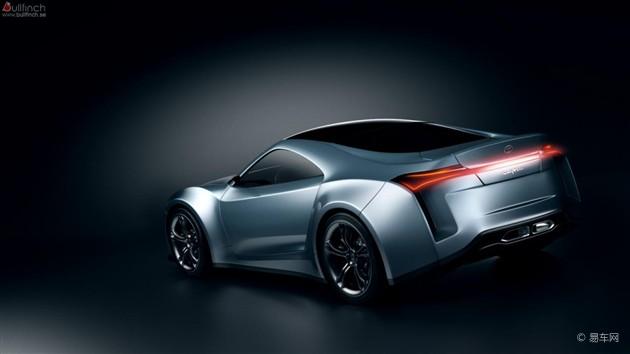 丰田Supra概念车将于2014年1月发布
