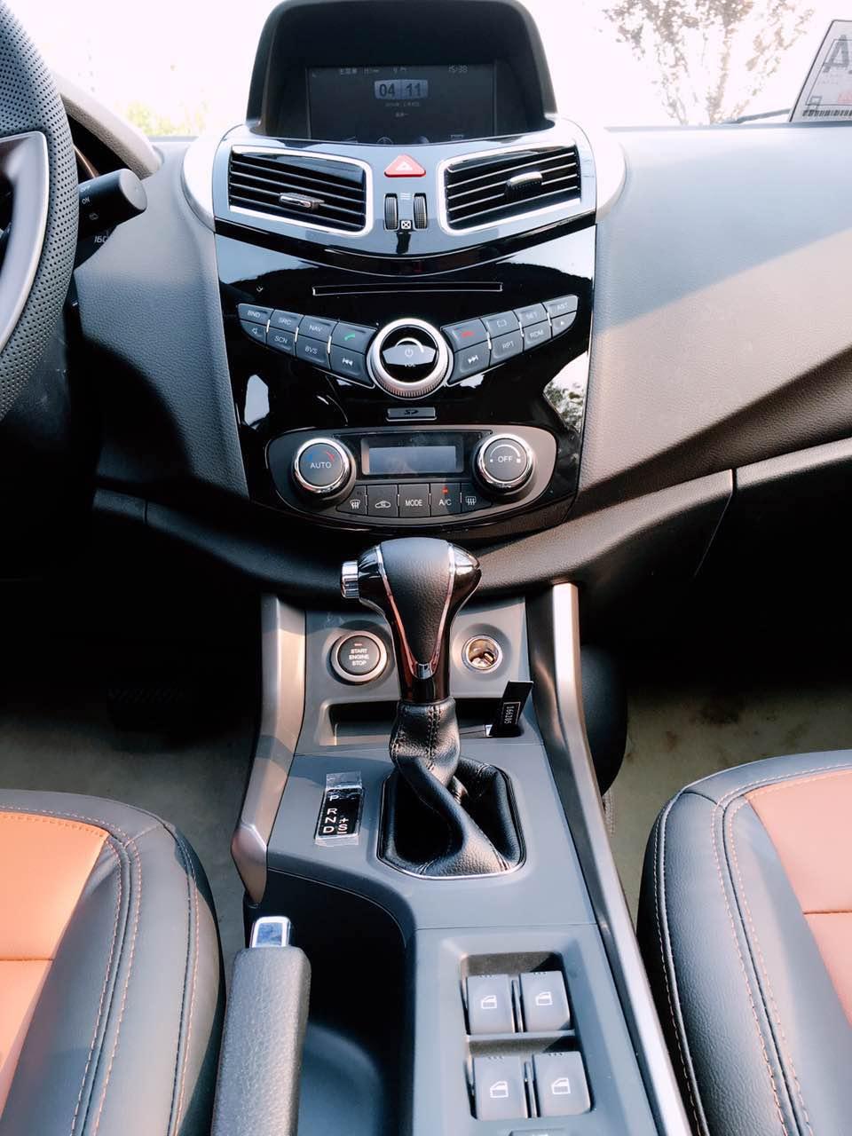 amts 智能检测系统, smart 智能行车电脑系统,led转向灯和电加热除霜