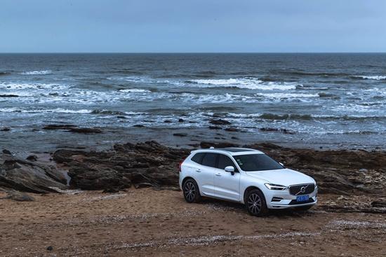 远方不远 净享时光 与沃尔沃XC60徜徉琴岛海岸