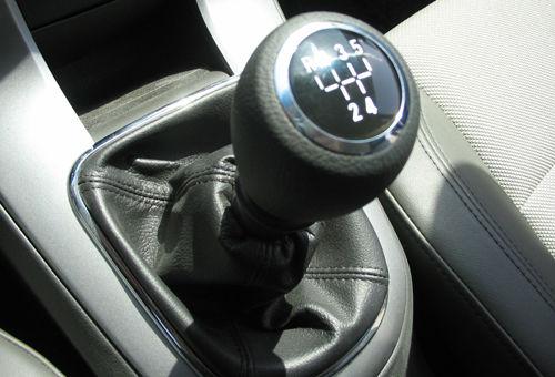 详细图解国产科鲁兹五款车配置
